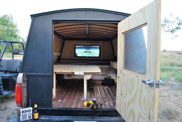 Gypsy Truck Paleotool S Weblog