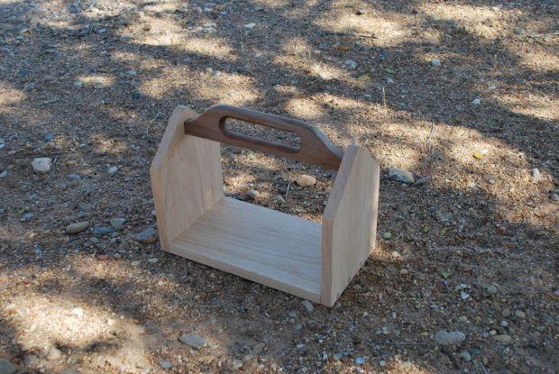 Pdf Wood Carpenters Tool Box Plans Diy Free Plans Download