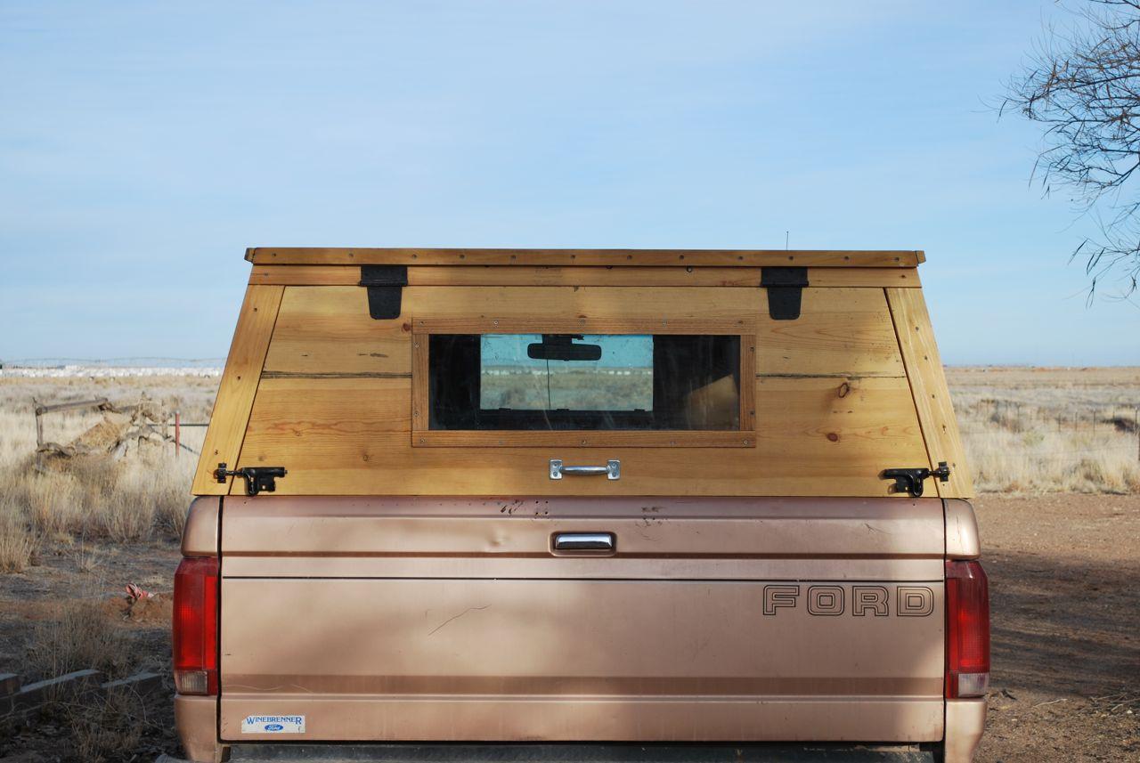 Gypsy Truck Preindustrial Craftsmanship