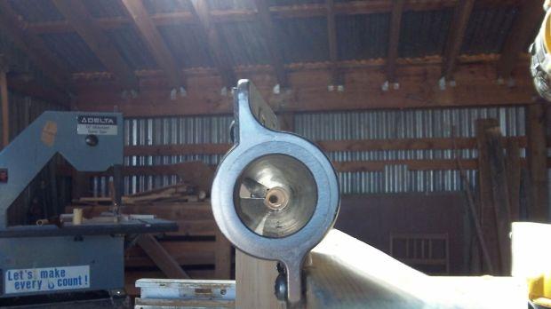 wood dowel cutter