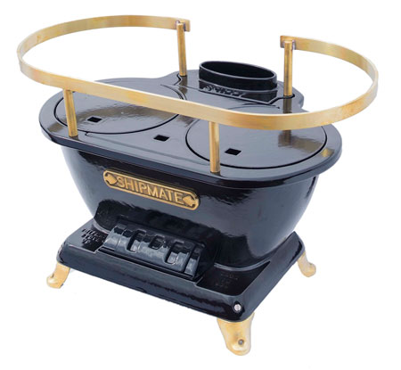 More stoves paleotool 39 s weblog - Small space wood stove model ...