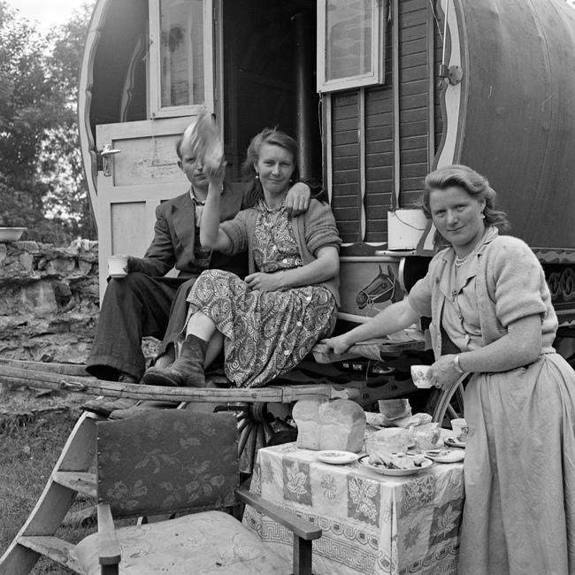 Gypsy Traveler Blog