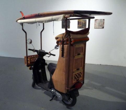 Honda Spree
