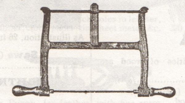 1907Tools-frame saw