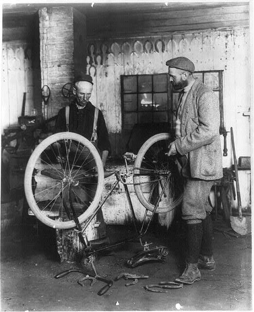 BicycleRepair