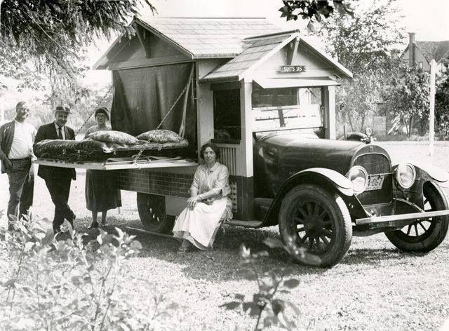 housecar