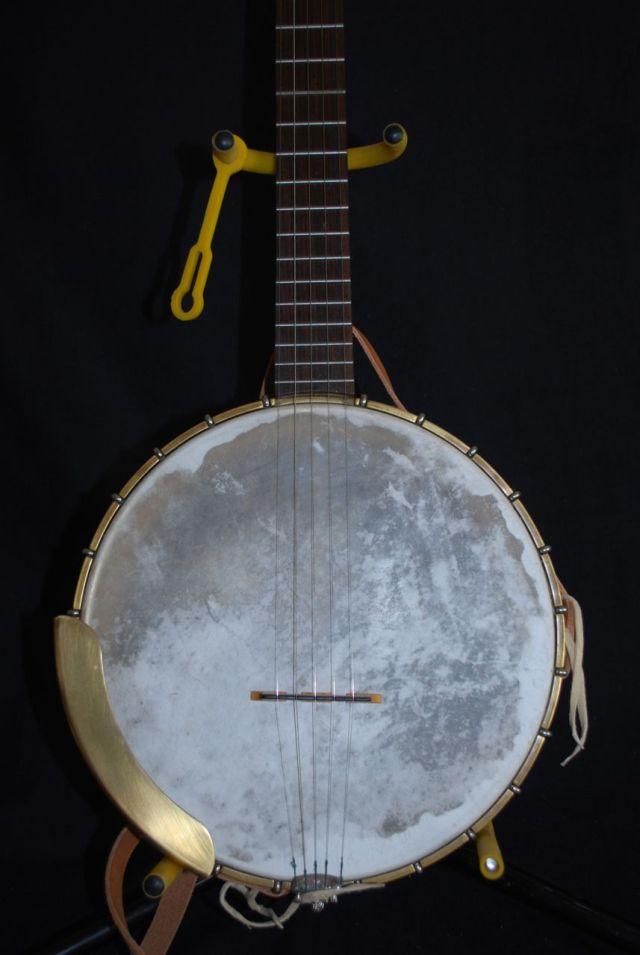 Banjo3