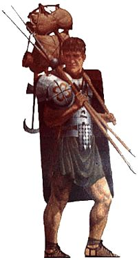 legionary