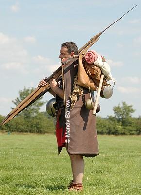 legionarypack