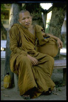 ThaiMonk