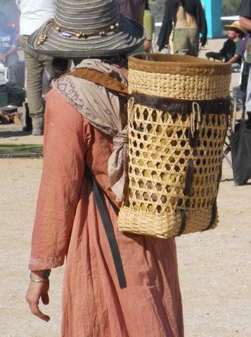 Packbasket