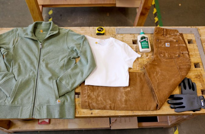 ADX Portland and Carhartt