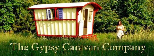Nice, garden variety caravans.  These make wonderful retreats and getaway spaces.