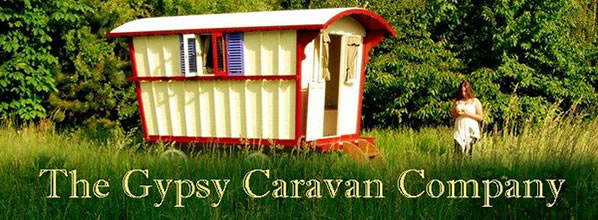 Nice, garden variety caravans.  These make wonderful retreats and getaway spaces.