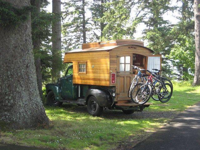Nice Camper