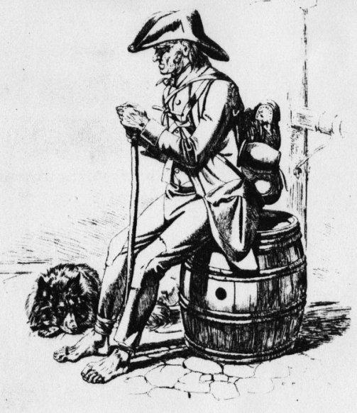 rastender_handwerksbursche_johann_adam_klein_1817