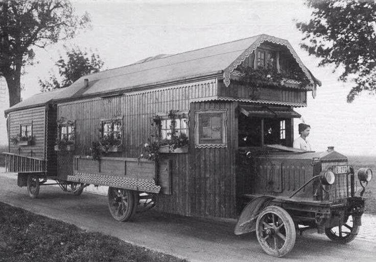 truckhouse