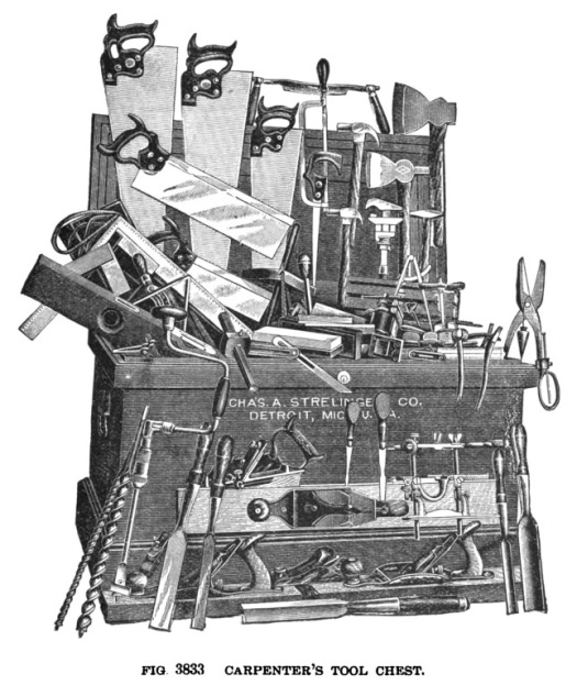 toolchest