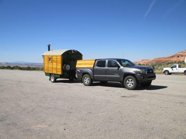 Gypsy Wagon Mk II