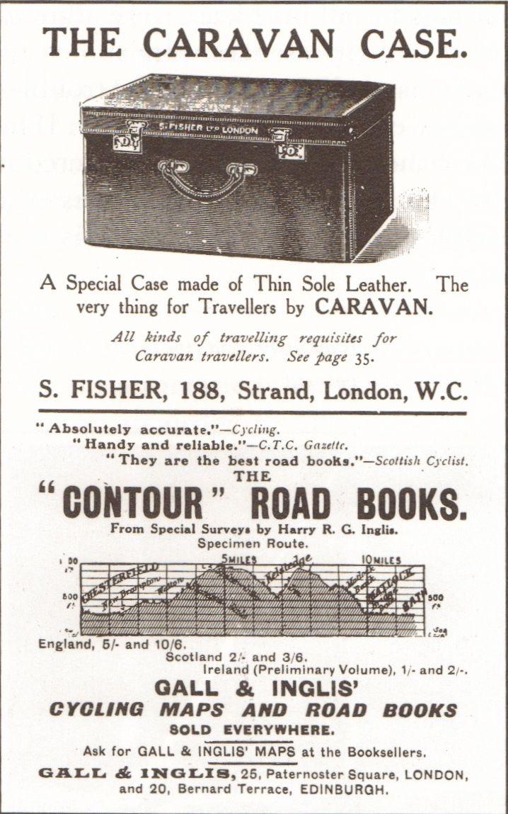 CaravanCase