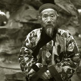 taoist-monk