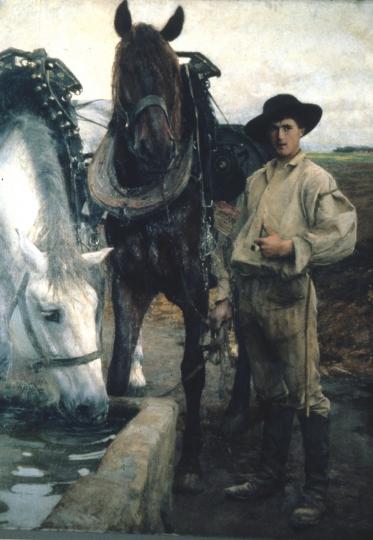 chevaux-a-l-abreuvoir---pascal-dagnan-bouveret