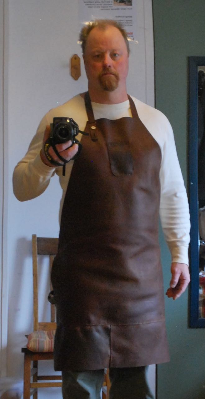 Finest 25 Awesome Woodworking Apron Leather | smakawy.com HW44