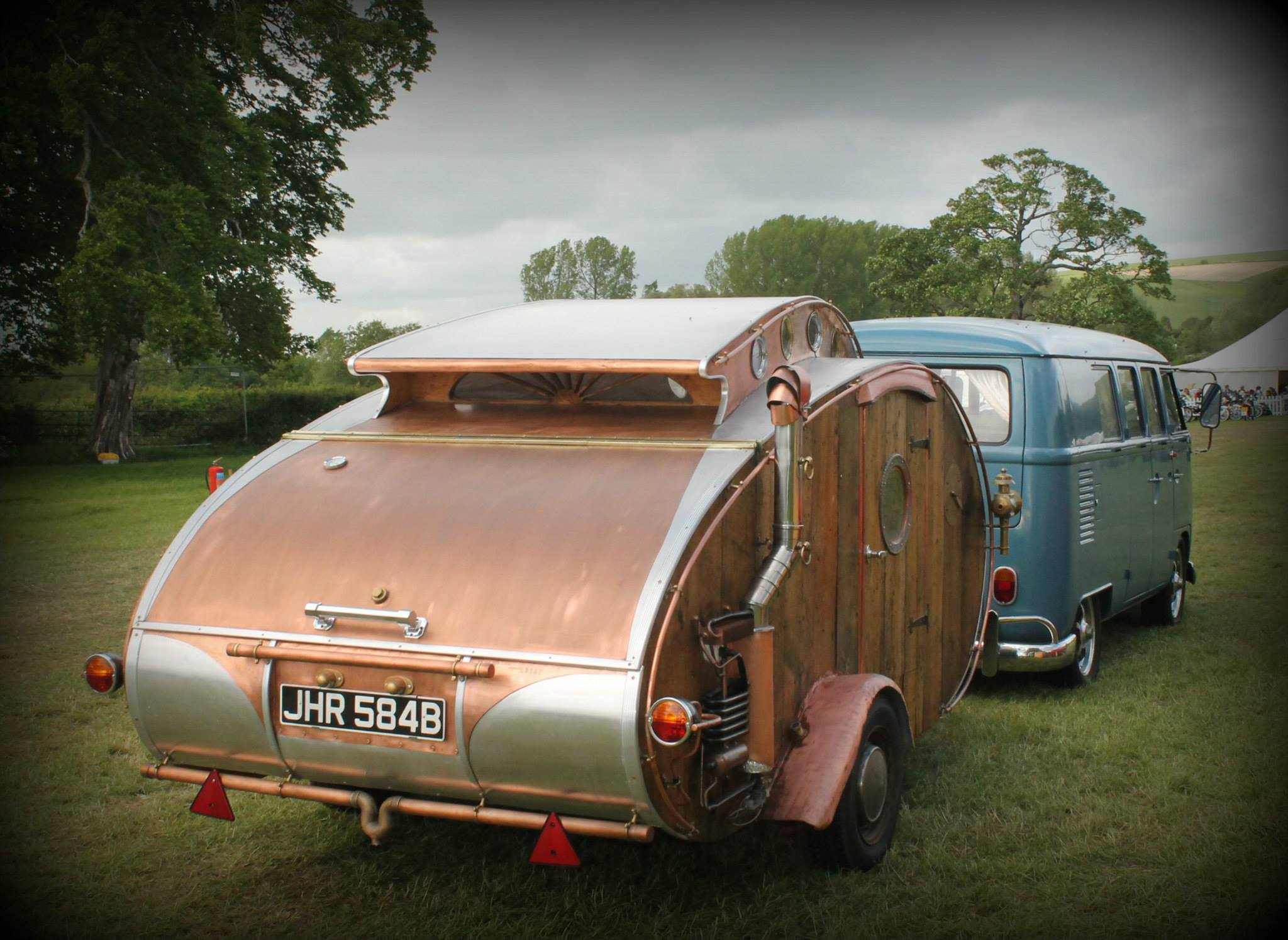 Posted in retro vintage tagged classic cars teardrop caravan vintage - 34view