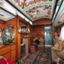 Showman's Van