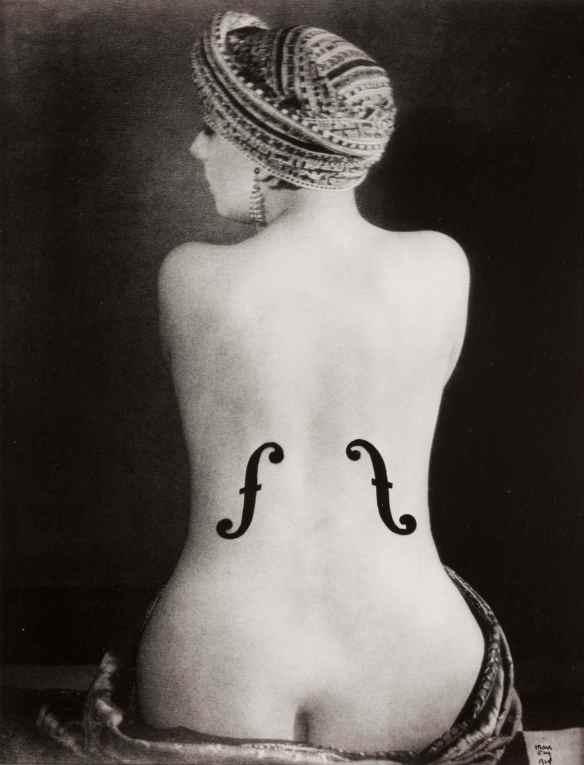 Le violon d'IngresSM
