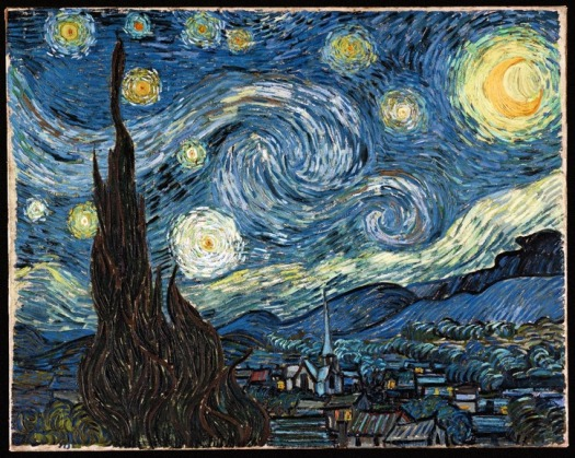 Vincent-van-Gogh-Public-domain-Wikimedia-Commons