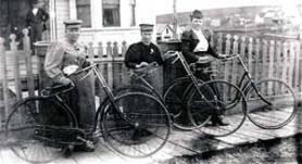 ladiesonbikes