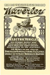 waverley electric