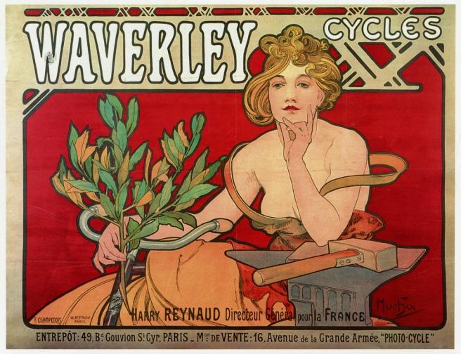 waverleywoman