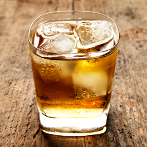 whiskey-soda