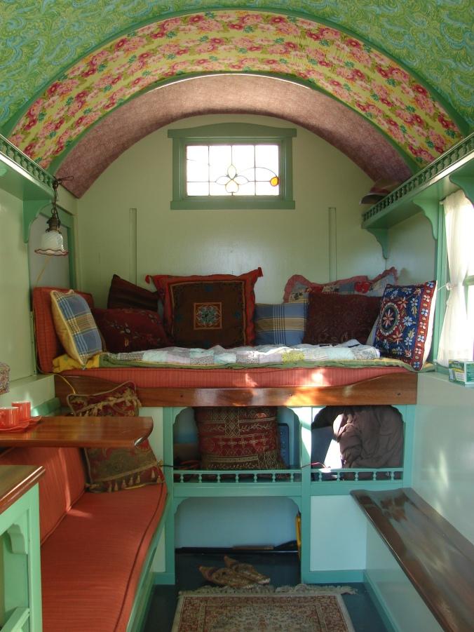 Atkisson's Wagon.