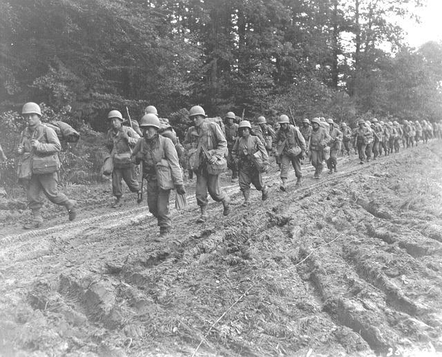 WW2-Lessons