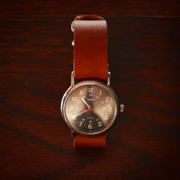NATO Watch Strap