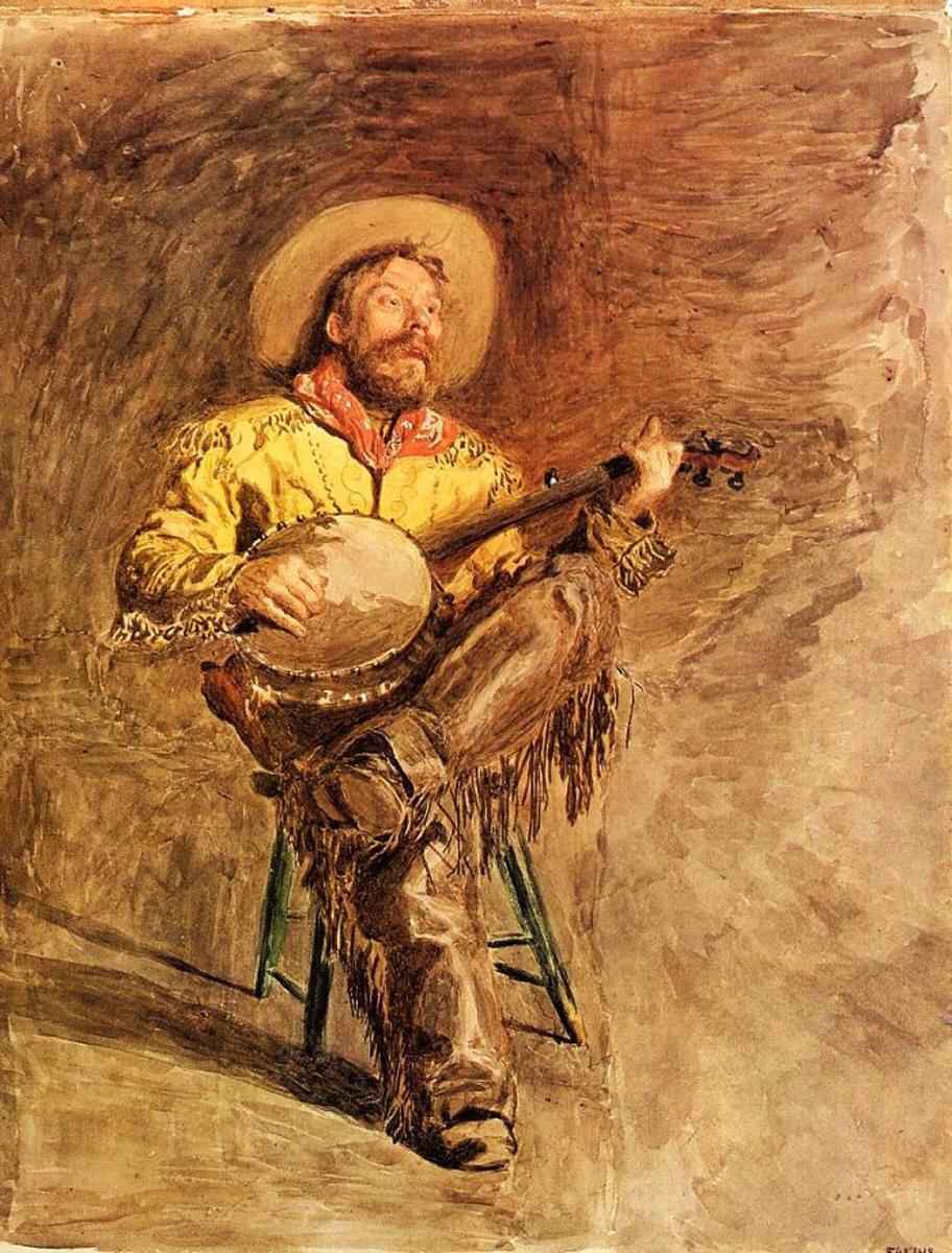 cowboyandbanjo