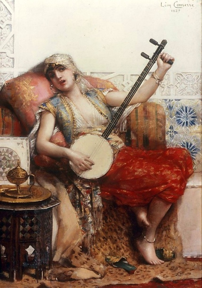 the-musician-1887