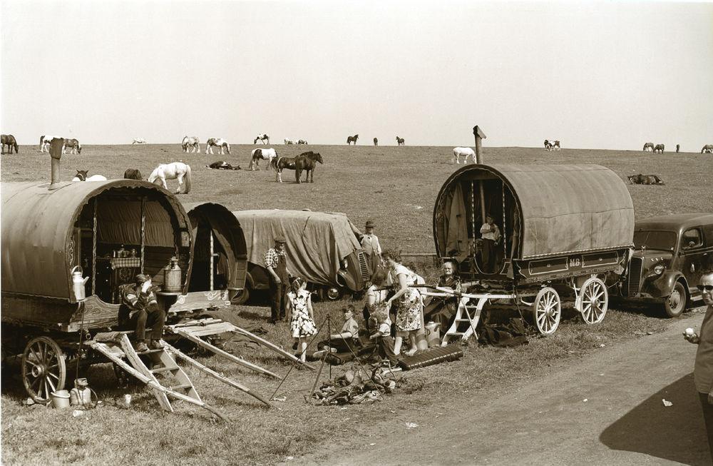 Appleby caravans