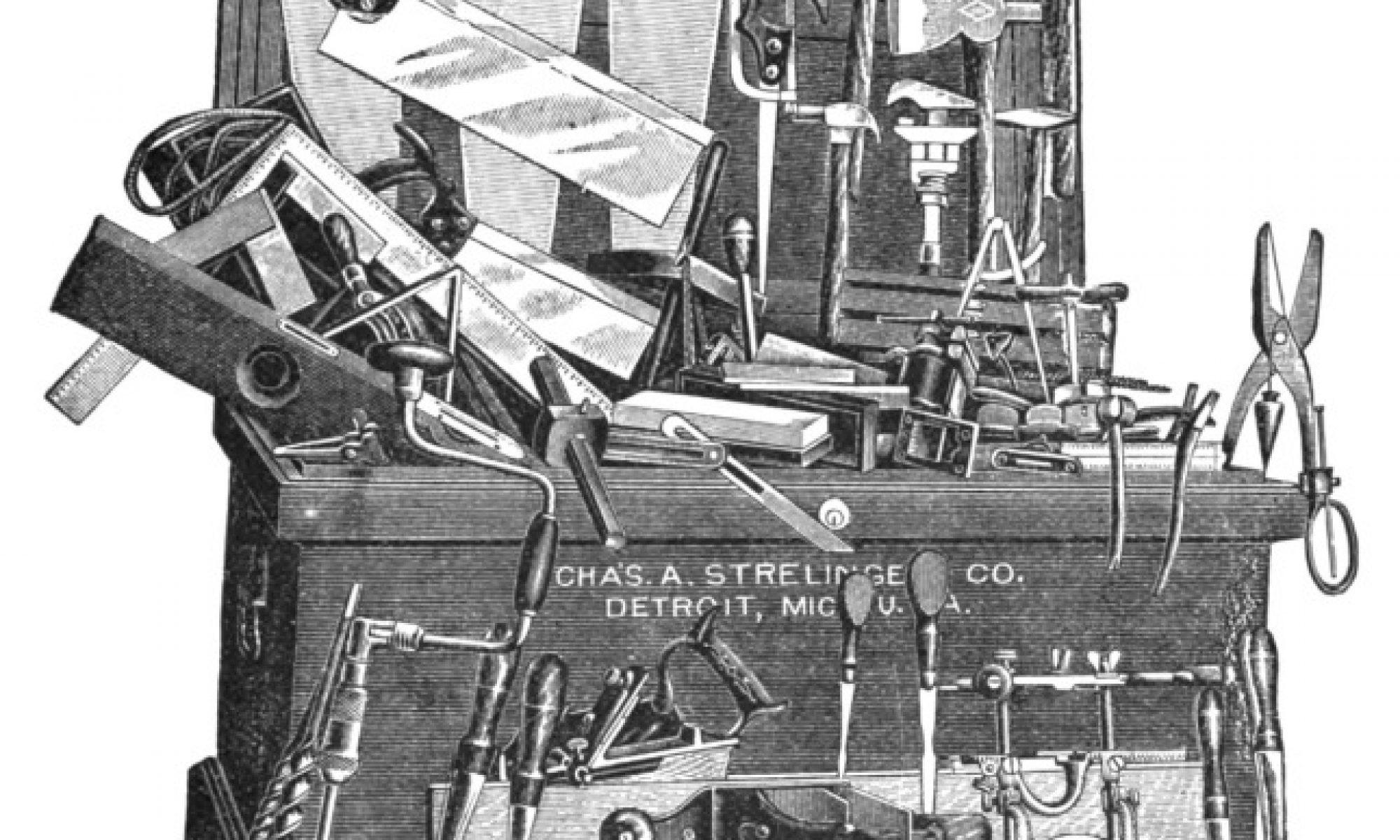 Preindustrial Craftsmanship